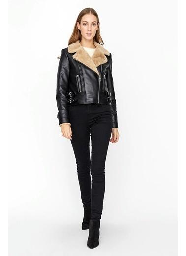 Vero Moda Ceket Siyah